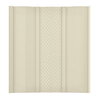 Premium Plus Vinyl Skirting Vent Pannel - Sand