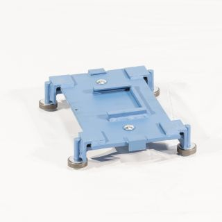 "HYDRAULIC JACK DOLLY GUIDE, 15"" (Each)"