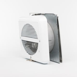 "9"" SIDEWALL FAN W/GRILL (Each)"