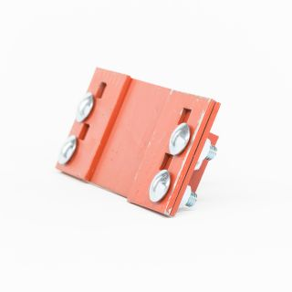 """6"""" BEAM CLIP FOR OVERSIZE I-BEAM GOES W/LLBS (Each"""