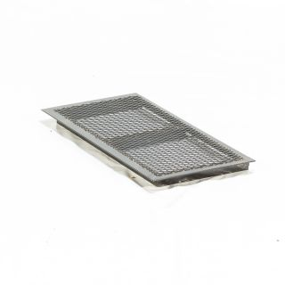 1X2 4-SIDED VENT (Each)